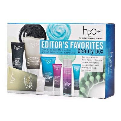 H2O Plus Editors Favorites Beauty Box