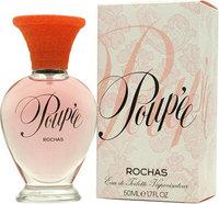 Poupee Rochas By Rochas For Women. Eau De Toilette Spray 1.7 Ounces