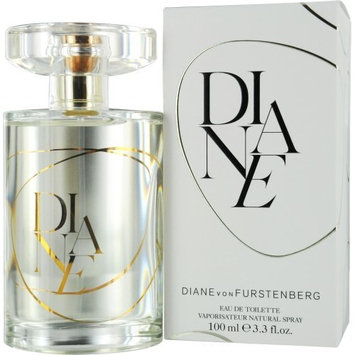 Diane Von Furstenberg Eau De Toilete Spray for Women