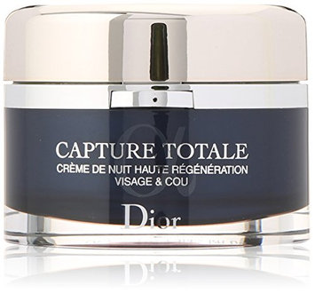 Christian Dior Capture Total Nuit Intensive Night Restorative Creme for Face and Neck