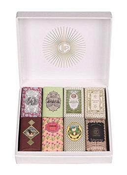 Claus Porto Classico & Fantasia Soap Collection Gift Set