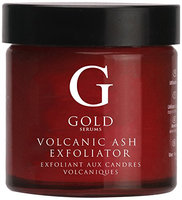 Gold Serums Volcanic Ash Exfoliator