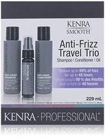 Kenra Smooth Anti-F Travel Trio Kit