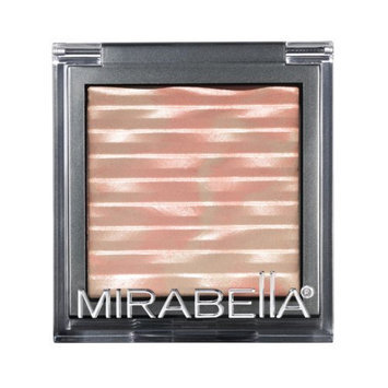 Mirabella Brilliant Powder in Glowing Coral