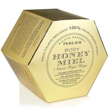 Perlier Honey Miel Anti-Age Body Balm