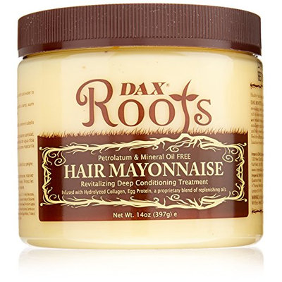 Dax Roots Hair Mayo