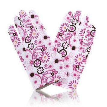 Bath Accessories Moisture Enhancing Gloves