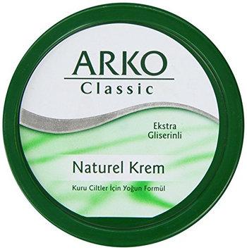Arko Classic Natural Cream