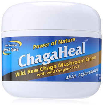North American Herb and Spice Chaga Heal