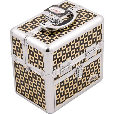 SUNRISE Nail Polish Organizer Case C0007 Travel Storage