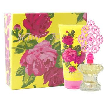 Betsey Johnson by Betsey Johnson for Women Gift Set