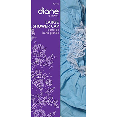 Diane Shower Cap