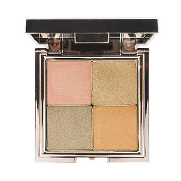 NYC Collection Eyeshadow Quad - Brownstone