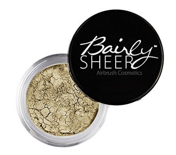 Bairly Sheer Sure Stay Setting Powder