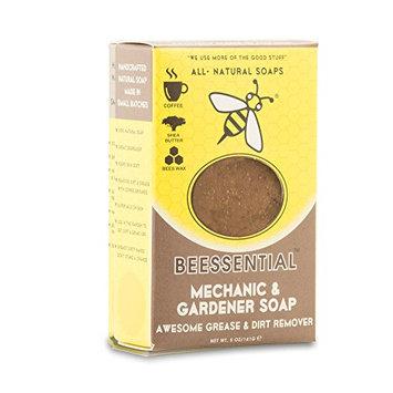 Beessential Mechanic & Gardener Soap