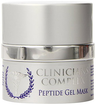 Clinicians Complex Peptide Gel Mask
