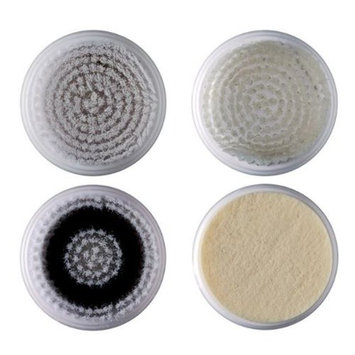 Silk'n Dermbeaute Facial Brush Refill Heads