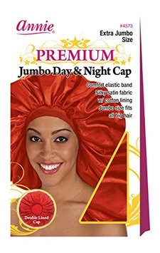 Annie Deluxe Extra Jumbo Day/Night Hair Pieces