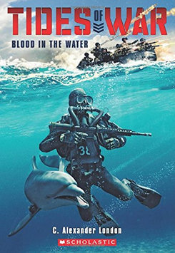 Tides of War #1: Blood in the Water