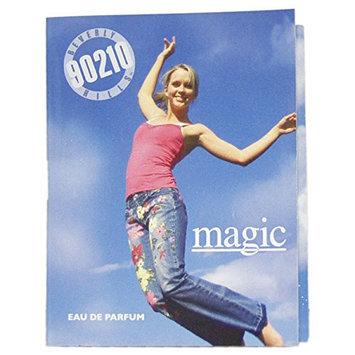 Giorgio Beverly Hills 90210 Magic for Women Eau De Parfum Splash Vial (Mini)