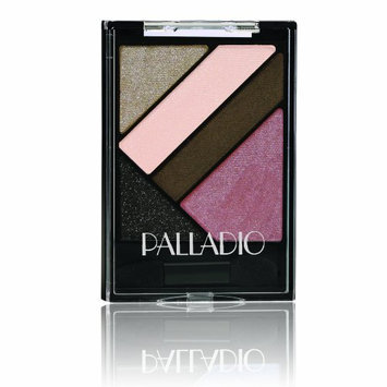 Palladio Silk FX Eyeshadow Palette