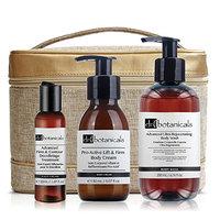 Dr Botanicals Bag Set Ultra-Rejuvenating Body Wash