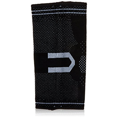 HomeTek USA Lightweight Ortho Pro Recovery Compression Knee Support Sleeve