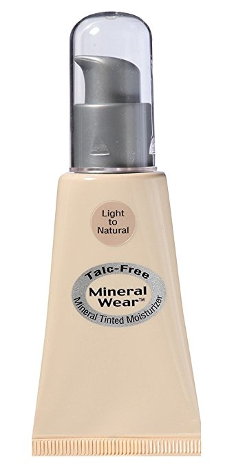 Physicians Formula SPF 15 Mineral Wear Talc Free Mineral Tinted Moisturizer