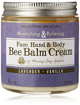 Bee Balm Cream