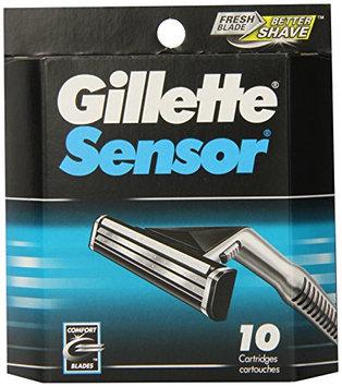 Gillette Sensor Cartridges