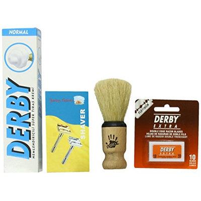 Shaving Factory SF315 Set for Men