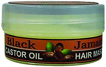 Okay Jamaican Castor Oil Hair Masque