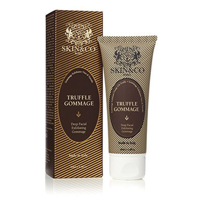 Skin and Co Roma Truffle Gommage Srcub