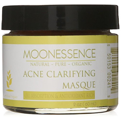 Moonessence Acne Clarifying Red Clay Masque