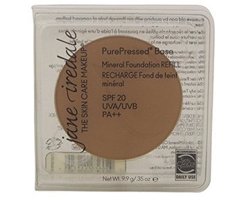 Jane Iredale Purepressed Base Mineral Foundation Refill SPF20 for Women