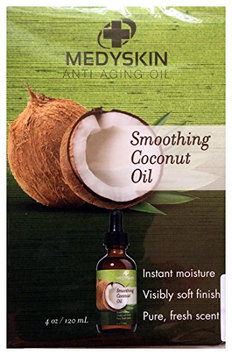 Medyskin Smoothing Coconut Body Oil