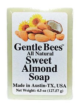 Gentle Bees Sweet Almond Soap