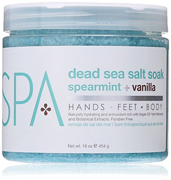 Bio Creative Lab Spa Dead Sea Salt Soak