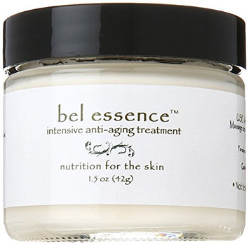 Bel Essence Intensive Anti-Wrinkle and Anti-Aging Treatment Facial Lift Skin Care Formula Cream