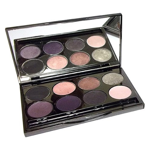 Sorme Cosmetics Collection Eyeshadow Palette