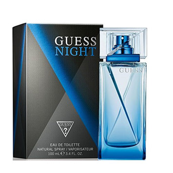Guess Night Eau de Toilette Spray for Men