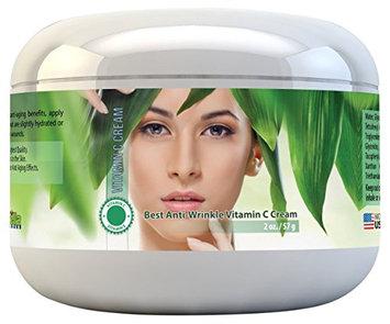 ADELLA Skincare Vitamin C Cream for Face for Treatment of Wrinkles