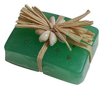 Kauai Gems Key Lime Glycerine Soap