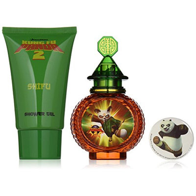 First American Brands Kun Fu Panda Shifu Perfume for Children