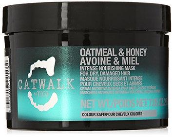 CATWALK Oatmeal and Honey Intense Nourishing Mask for Unisex
