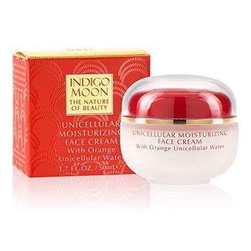 INDIGO MOON Unicellular Moisturizing Face Cream
