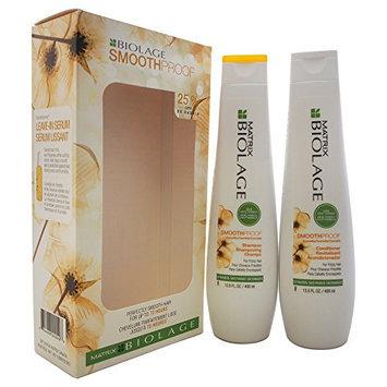Matrix Biolage Smoothproof Shampoo & Conditioner Duo