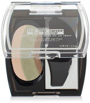 L'Oréal Paris Studio Secrets Professional The One Sweep Eye Shadow