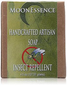 Moonessence Organic Bar Soap