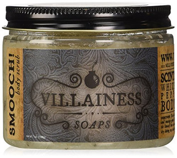 Villainess Scintillating Body Scrub
